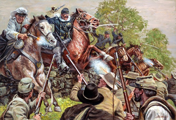 Farnsworth's Charge