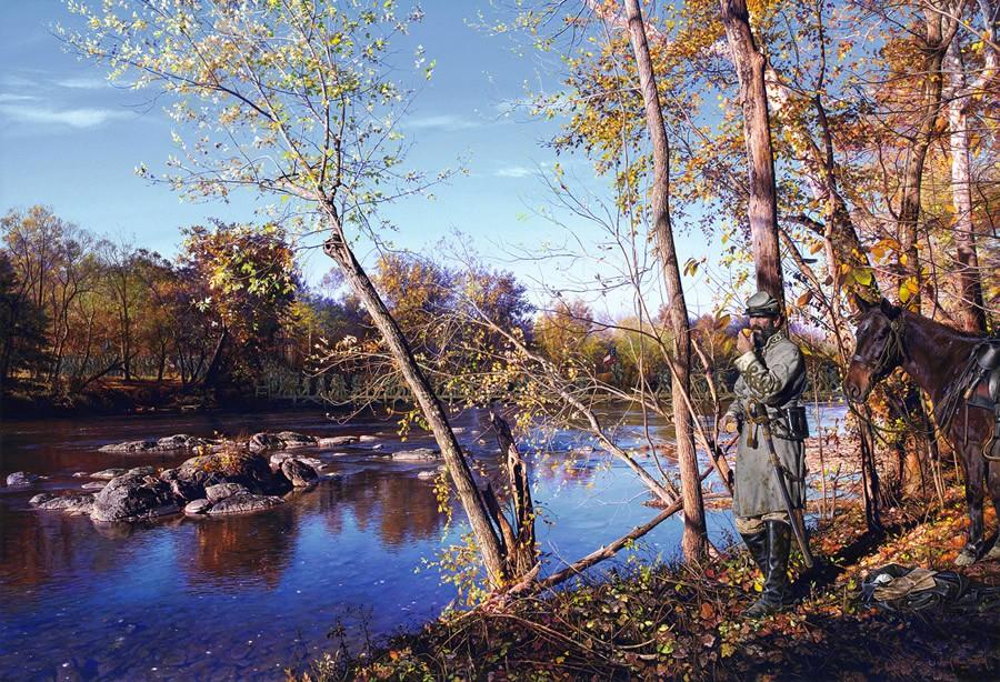 Shenandoah Crossing