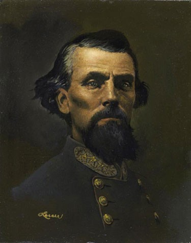 General Forrest- A Portrait