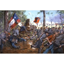 The 5th Texas 1862 - The Second Manassas