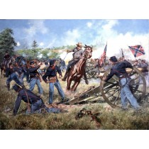 Sword of Virginia - August 30, 1862