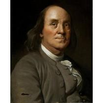 Benjamin Franklin - A Portrait