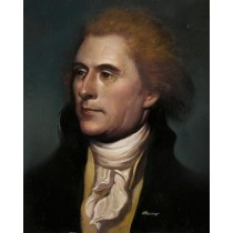 Thomas Jefferson - A Portrait