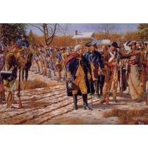Forging an Army