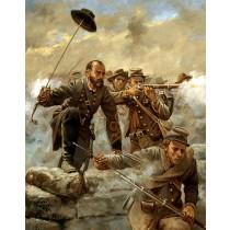 Armistead at Gettysburg