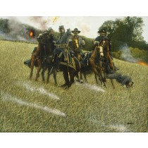 Pickett's Charge - Into the Jaws of Hell