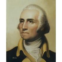 Washington- A Portrait